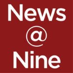 News at Nine – Spring 2019