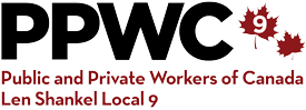 PPWC Local 9